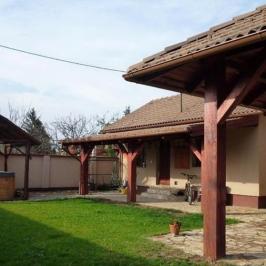 Eladó  családi ház (Nyíregyháza, Oros) 50,5 M  Ft