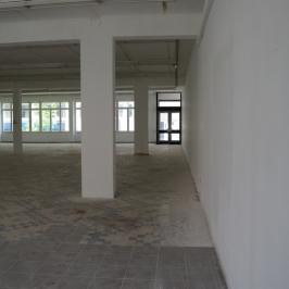 Eladó  ipari ingatlan (Kaba) 49 M  Ft