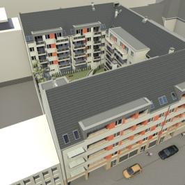 Eladó  téglalakás (Budapest, IV. kerület) 31 M  Ft