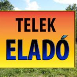 Eladó  telek (<span class='notranslate'>Nyíregyháza</span>, <span class='notranslate'>Borbánya</span>) 13 M   <span class='notranslate'>Ft</span>