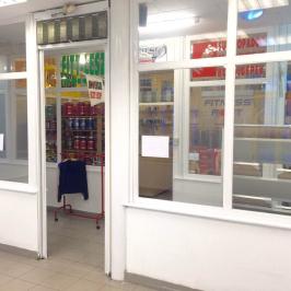 Kiadó  üzlet (Budapest, III. kerület) 75 E  Ft/hó +ÁFA