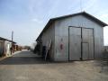 Kamionozható ipari telephely 60 tonnás m