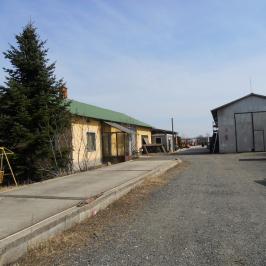 Eladó  ipari ingatlan (Dunavecse) 65 M  Ft