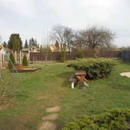 Eladó  családi ház (Nyíregyháza, Borbánya) 8 M  Ft