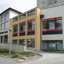 Eladó  irodaház (Budapest, III. kerület) 740 M  Ft
