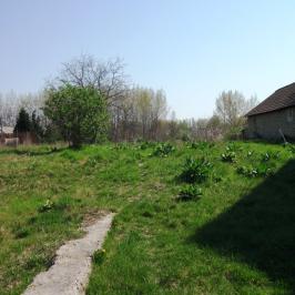 Eladó  telek (Szigetszentmárton) 6,6 M  Ft