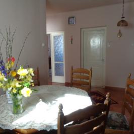 Eladó  családi ház (Nyírtura) 14,5 M  Ft