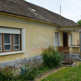 Eladó  családi ház (Porrogszentkirály) 3,5 M  Ft