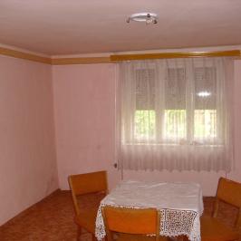 Eladó  családi ház (Kovácsbokor) 5,9 M  Ft