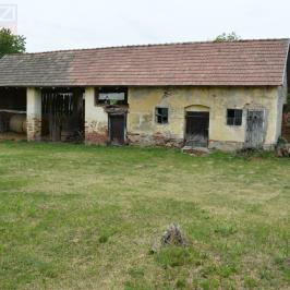 Eladó  családi ház (Nagykanizsa, Korpavár) 6,5 M  Ft