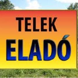 Eladó  telek (<span class='notranslate'>Nyíregyháza</span>, <span class='notranslate'>Borbánya</span>) 3,5 M   <span class='notranslate'>Ft</span>