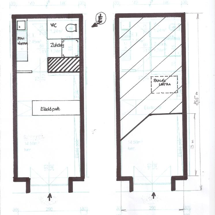 Eladó  üzlet (Budapest, XIV. kerület, Thököly út) 18,9 M  Ft +ÁFA
