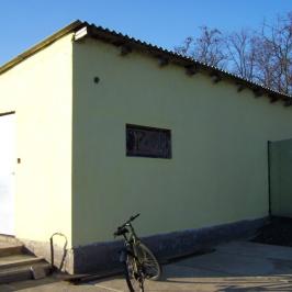 Eladó  családi ház (Nyíregyháza, Nagyszállás) 6,8 M  Ft