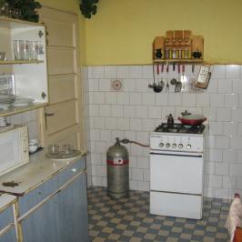 Eladó  családi ház (Tóalmás) 10,9 M  Ft