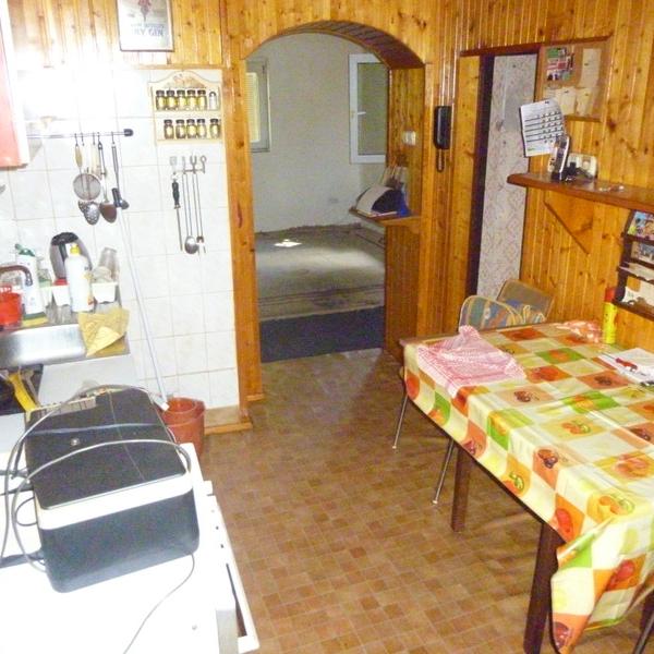 Eladó  családi ház (Berekfürdő) 8,5 M  Ft