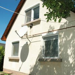 Eladó  családi ház (Gyömrő, Petőfitelep) 36,9 M  Ft