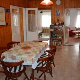 Eladó  családi ház (Felsőrajk) 12,5 M  Ft