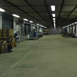 Eladó  ipari ingatlan (Ráckeve) 35 M  Ft