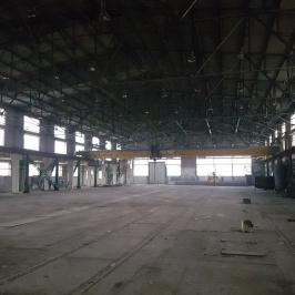 Eladó  ipari ingatlan (Dunaharaszti, Óváros) 165 M  Ft