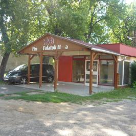 Eladó  melegkonyhás vendéglátóegység (Nyíregyháza, Malomkert) 14,99 M  Ft