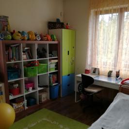 Eladó  ikerház (Nyíregyháza, Báthory-lakópark) 45,5 M  Ft
