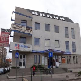 Kiadó  irodaházban B, B+ kat. (Budapest, IV. kerület) 180 E  Ft/hó +ÁFA