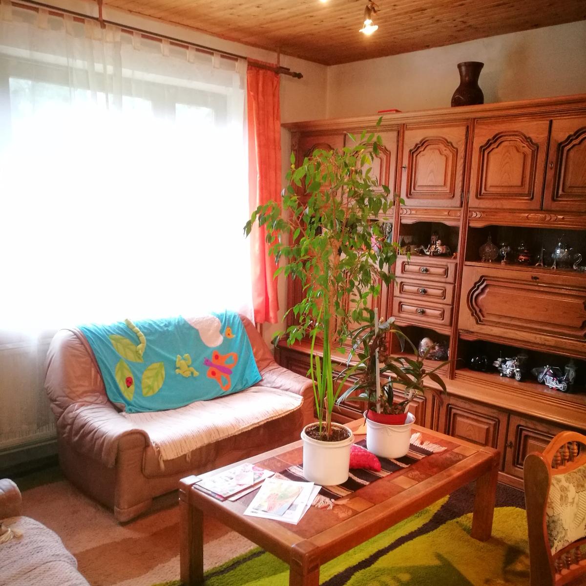 Eladó  családi ház (Nyírábrány) 14,7 M  Ft