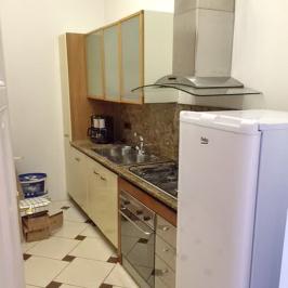Eladó  téglalakás (Budapest, VII. kerület) 62,5 M  Ft