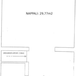 Eladó  sorház (Pécel) 32,9 M  Ft
