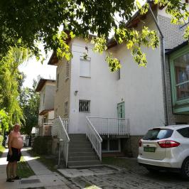 Eladó  téglalakás (Budapest, III. kerület) 67 M  Ft