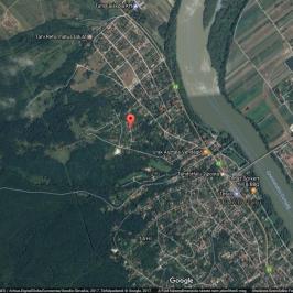 Eladó  telek (Tahitótfalu, Tahi) 11,9 M  Ft