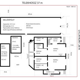 Eladó  családi ház (Budapest, XVI. kerület) 121,9 M  Ft