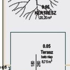Eladó  téglalakás (Hegyeshalom) 14,59 M  Ft +ÁFA