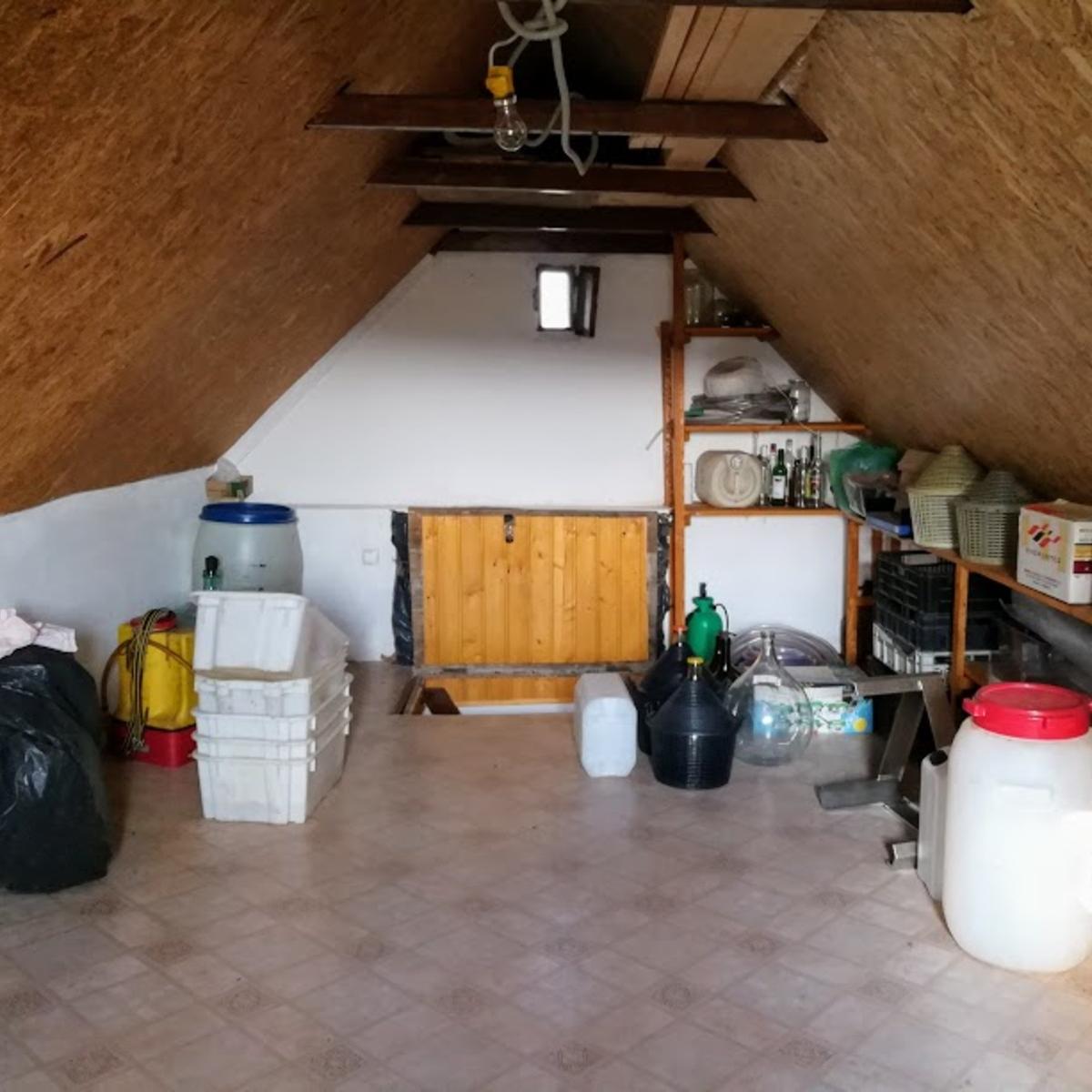 Eladó  mezőgazdasági ingatlan (Pest megye, Tök) 17,8 M  Ft