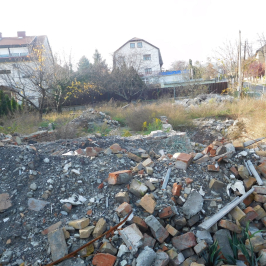 Eladó  telek (Budapest, III. kerület) 125 M  Ft