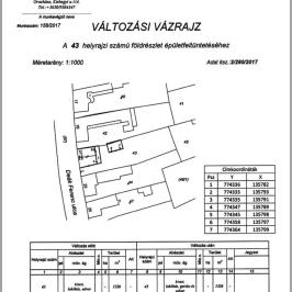 Eladó  ikerház (<span class='notranslate'>Orosháza</span>, <span class='notranslate'>Belváros</span>) 42 M   <span class='notranslate'>Ft</span>