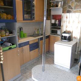 Eladó  családi ház (Nyíregyháza, Borbánya) 14,9 M  Ft