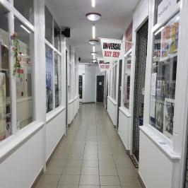 Eladó  üzlethelyiség üzletházban (<span class='notranslate'>Budapest, III.  </span>kerület) 15 M   <span class='notranslate'>Ft</span>