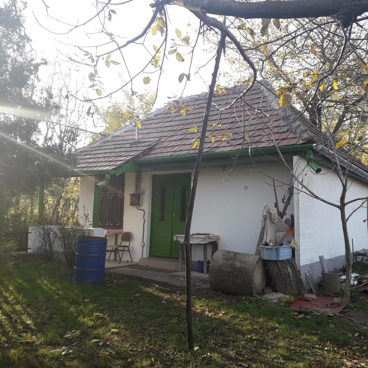 Eladó  mezőgazdasági ingatlan (Tök, Völgy út) 6,7 M  Ft