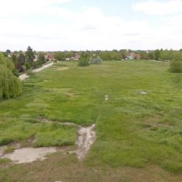 Eladó  telek (Dunaharaszti, Nádor lakópark) 448,5 M  Ft
