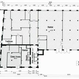 Eladó  ipari ingatlan (Budapest, XIV. kerület) 580 M  Ft +ÁFA