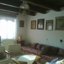 Eladó  családi ház (Ganna) 18 M  Ft