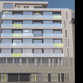Eladó  irodaház (Budapest, XIII. kerület) 670 M  Ft