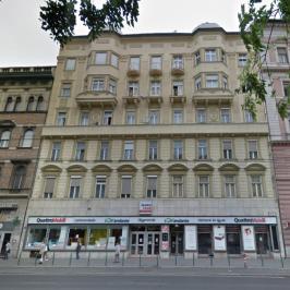 Eladó  téglalakás (Budapest, XIII. kerület) 64,9 M  Ft