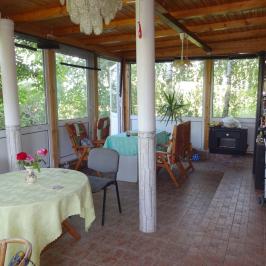 Eladó  családi ház (Balatonendréd) 35 M  Ft