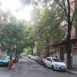 Eladó  telek (Budapest, III. kerület) 166 M  Ft