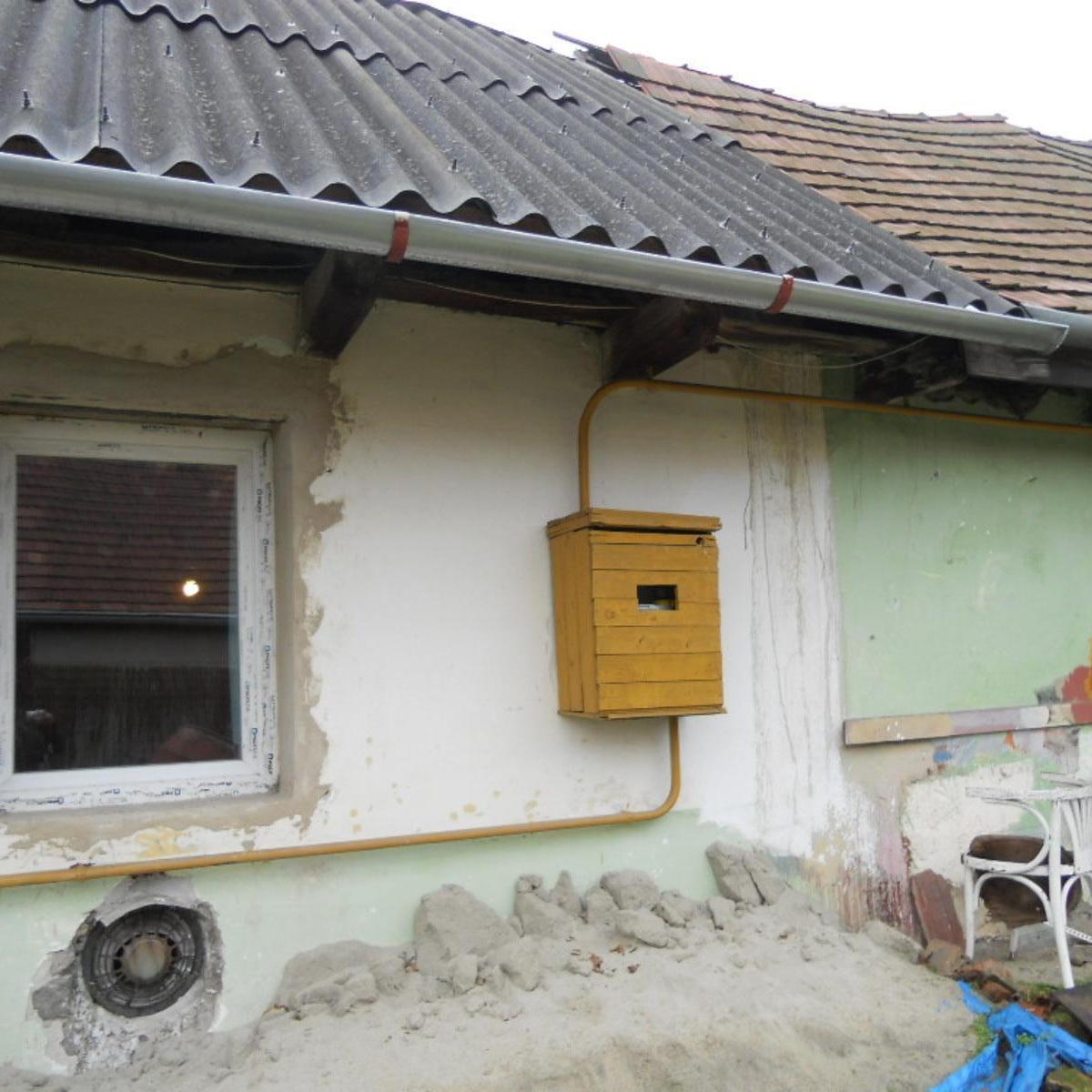 Eladó  családi ház (Tököl) 11 M  Ft