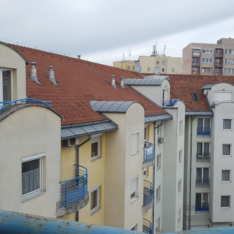 Eladó  téglalakás (Budapest, XIII. kerület) 44,5 M  Ft