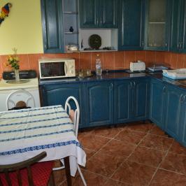 Eladó  családi ház (Somogyudvarhely) 5,9 M  Ft