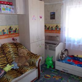 Eladó  családi ház (Szászberek) 6,75 M  Ft